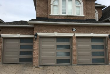 garage doors-side-windows-toronto