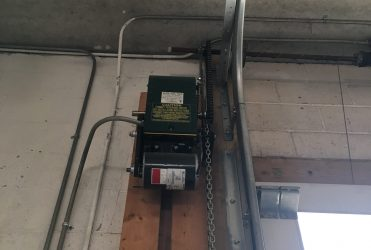 Commercial Garage Door Opener Oakville