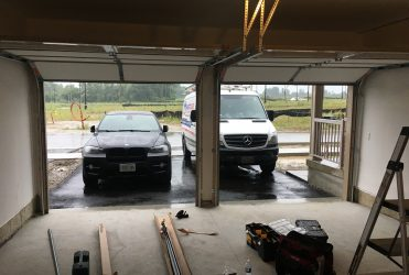 Garage Doors and Openers Installation Orangeville