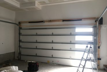Custom made Garage Door Etobicoke 2