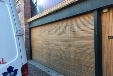 Commercial Garage Door Repair Toronto  77