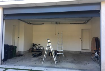 Garage Door Maintenance Oakville
