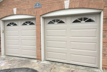 Overhead Garage Doors Woodbrige