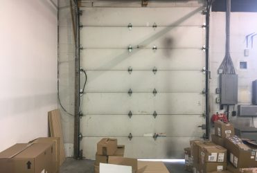 Commercial Garage Door Repair North York