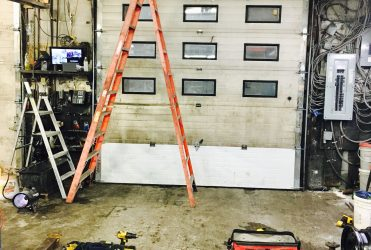 Commercial Garage Door Repair Etobicoke  2