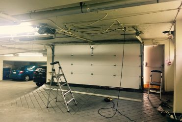 Commercial Garage Door Repair Toronto 2
