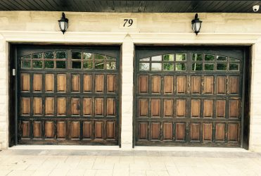 Wooden Garage Doors Vaughan