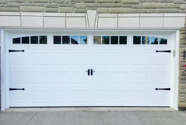 Overhead Garage Door Vaughan