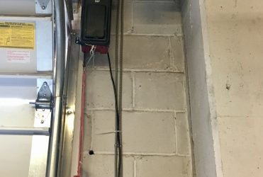 Garage Door Opener jack shaft North York