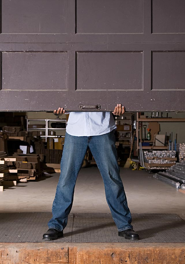 Garage Door Maintenance Toronto