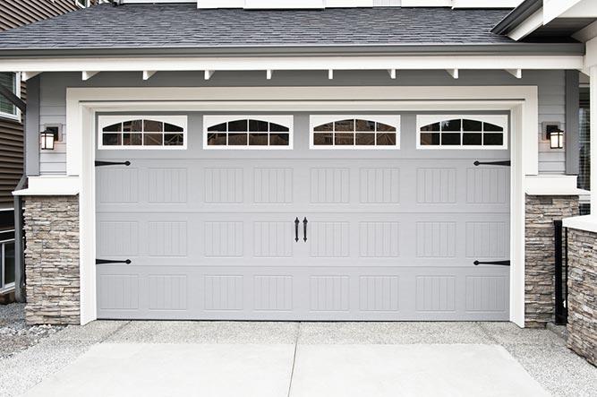garage doors repair brampton