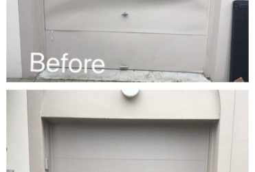 Garage Door Replacement Oakville