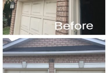 Garage Door Replacement Newmaraket